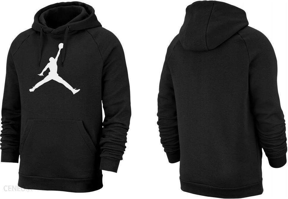 nowe tanie taniej na stopach o Bluza Nike Air Jordan Jumpman AV3145-010 - Ceny i opinie - Ceneo.pl
