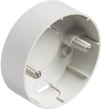 Produkt z Outletu: LK Base for ø83 mm lamp light grey