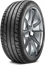 MICHELIN ULTRA HIGH PERFORMANCE 225/55R17 101W