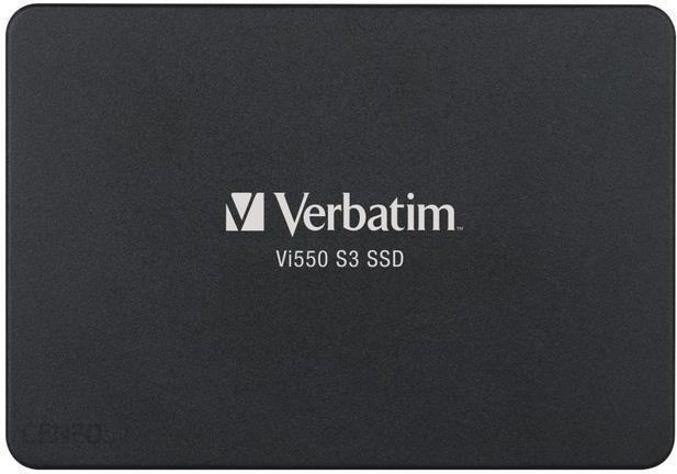 Verbatim VI550 S3 128GB 2,5