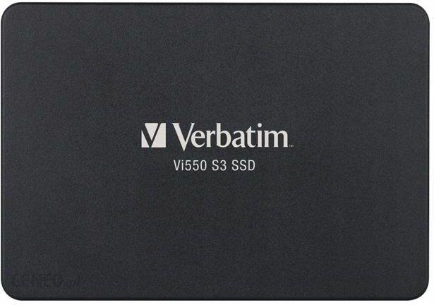 Verbatim VI550 S3 256GB 2,5