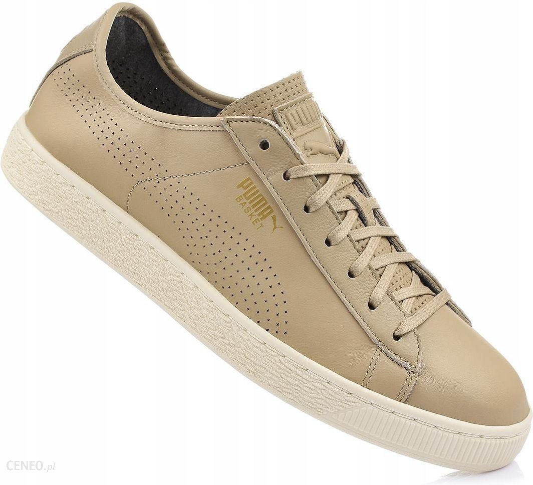 Buty Puma Basket Classic Soft 363824 05 r. 42,5 Ceny i opinie Ceneo.pl