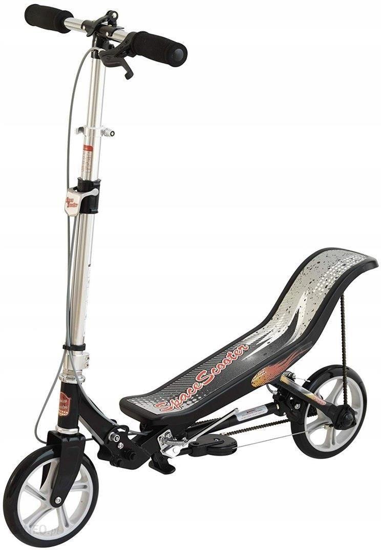 Produkt Z Outletu Space Scooter X580 Hulajnoga Lancuchowa Mechanik Ceny I Opinie Ceneo Pl