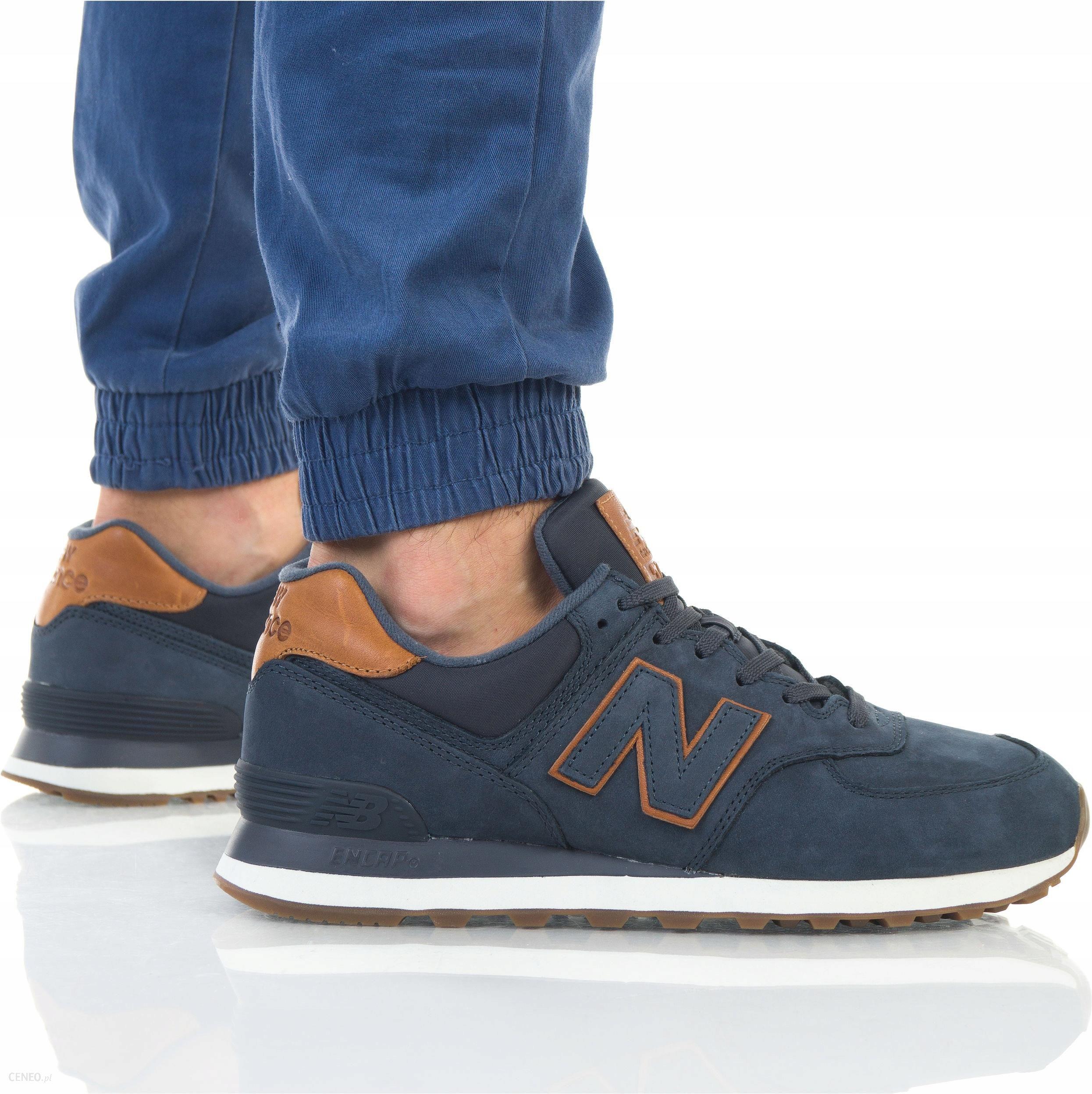 New Balance 574 ML574NBD