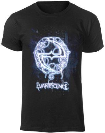 ROCK OFF KOSZULKA EVANESCENCE - WANT - Ceny i opinie T-shirty i koszulki męskie GQKU