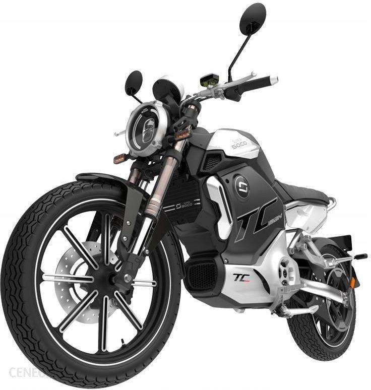 Tcmax Motor Elektryczny 125 180n M 100km Zasiegu Opinie I Ceny Na Ceneo Pl