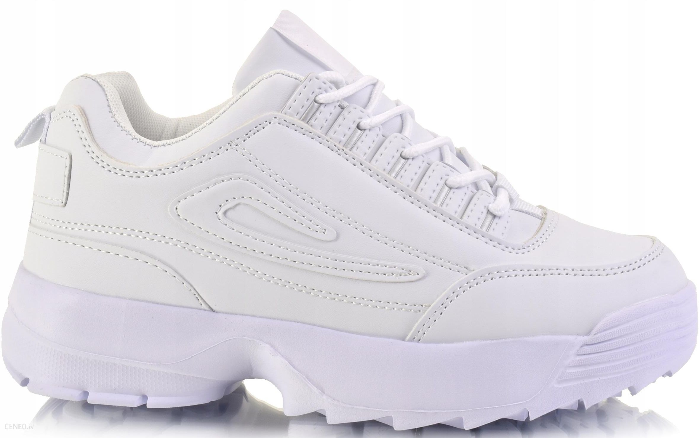 Fila DISRUPTOR 2 METALLIC ACCENT_702 white EU 38