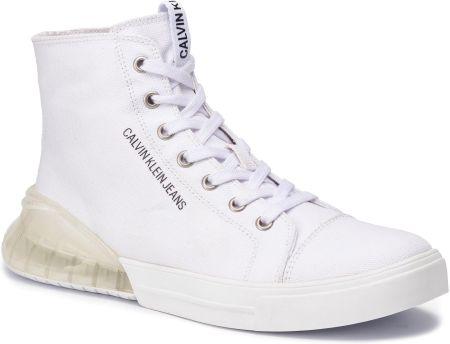 Sneakersy PUMA Ikaz Mid V2 363713 03 Puma WhitePuma White