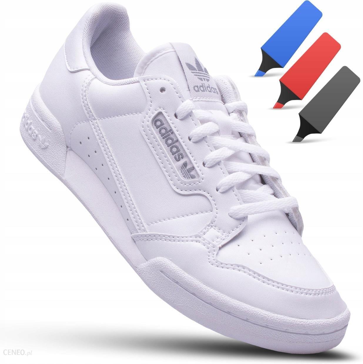 buty adidas damskie biale dzieciece