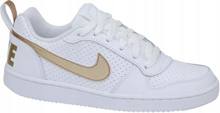 Buty NIKE COURT BOROUGH 839985 101 AIR FORCE r39