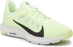 Buty NIKE - Quest 2 CI3803 700 Barely Volt/Black/Spruce Aura