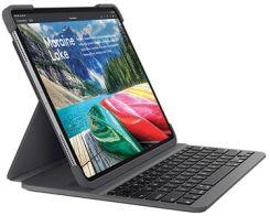 Logitech SLIM FOLIO PRO iPad 11 Czarna (920 009161) Opinie