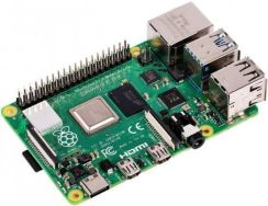 Raspberry Pi 4 Model B 4GB (RPI44GB)