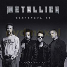 Metallica: Berserker 2.0 (Limited Edition) [2xWinyl]