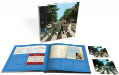 The Beatles: Abbey Road (50th Anniversary Edition) [BOX] [3CD]+[Blu-Ray]