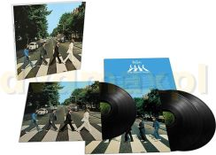 The Beatles: Abbey Road (50th Anniversary Edition) [BOX] [3xWinyl]