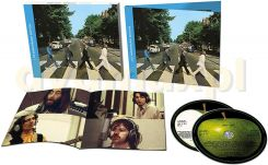The Beatles: Abbey Road (50th Anniversary Edition) [2CD]