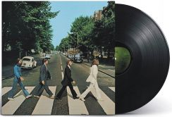 The Beatles: Abbey Road (50th Anniversary Edition) [Winyl]