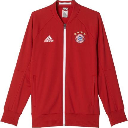 Bayern Munich Anthem Jacket (Adidas)