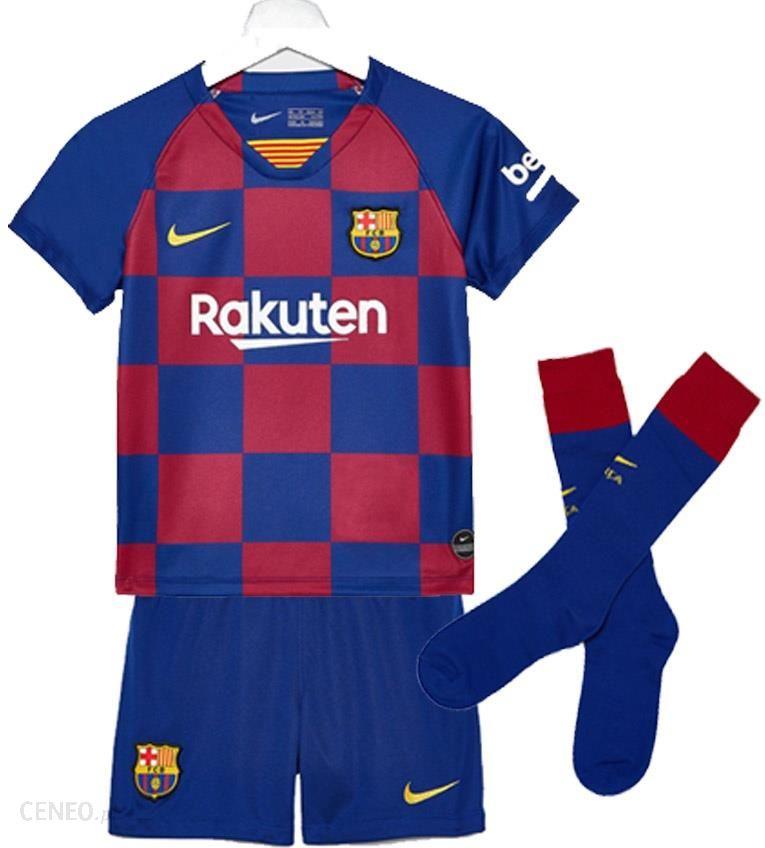 finest selection 2d4e1 12f12 Nike Komplet Fc Barcelona Lk Breathe Kit Home Ao3052 456 Xl 158 170