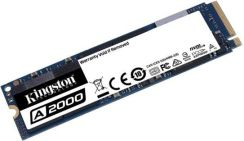 Kingston A2000 M.2 NVMe SSD 500GB (SA2000M8500G)