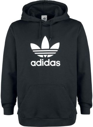 Adidas Originals TREFOIL Bluza z kapturem green night Ceny