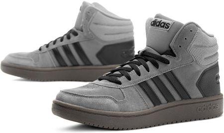 Adidas Hoops 2.0 MID B44620 Buty Męskie Zimowe Ceny i opinie Ceneo.pl