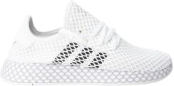 Adidas DEERUPT RUNNER J 295 CLOUD WHITE CORE BLACK GREY TWO r.36 Ceny i opinie Ceneo.pl
