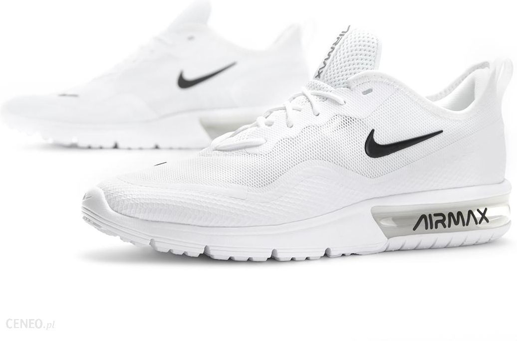 AIR MAX SEQUENT 4.5 BQ8822 100 Ceny i opinie Ceneo.pl