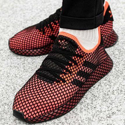 Buty Adidas M?skie Vs Jog DB0463 Czerwone Nowo??! Ceny i opinie Ceneo.pl