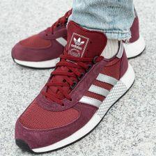 Buty męskie Czerwone Adidas Ceneo.pl