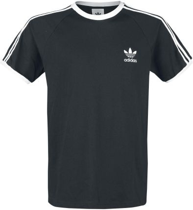 Markowe Adidas Originals Big Trefoil T shirty Damskie