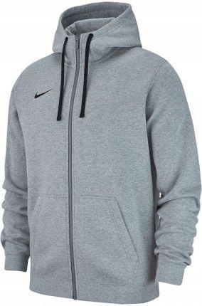Męskie Nike Sportswear Club Full Zip Hoodie Bluza Rozpinana