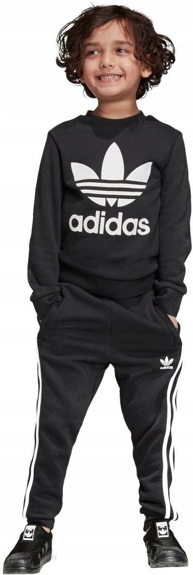 Adidas Originals Dres Dzieciecy Ed7728 R 116 Ceny I Opinie Ceneo Pl