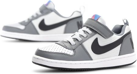 Nike Court Borough Low 870025-006