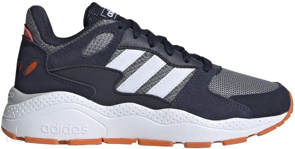 Adidas buty chłopięce Crazychaos JGrethrFtwwhtLegink 35,5 Ceny i opinie Ceneo.pl