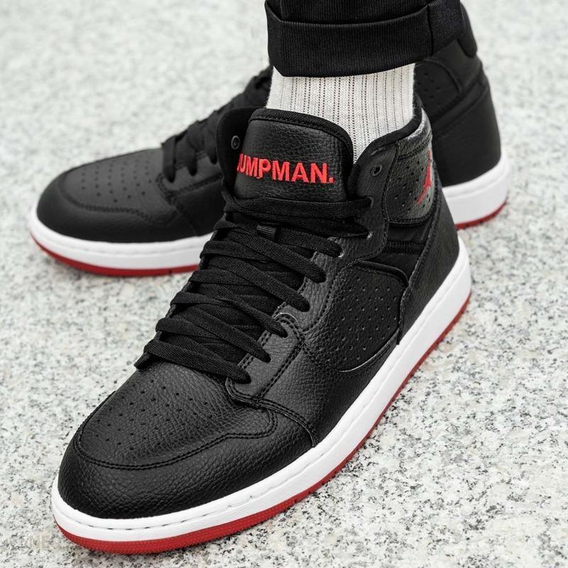Nike Air Jordan Access GS (AV7941 001) Ceny i opinie Ceneo.pl