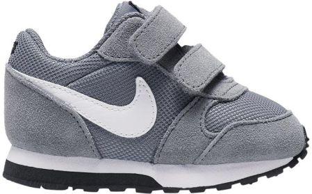 Nike MD Runner 2 806255 017 Buty Dziecięce Rzepy