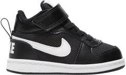Nike Court Borough Mid PE (TDV) | CI2359 001 SportowySklep.pl