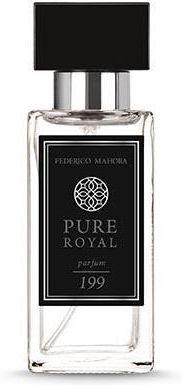 FM 199 Perfumy Męskie FM199 Paco Rabanne 1 Million 50ml