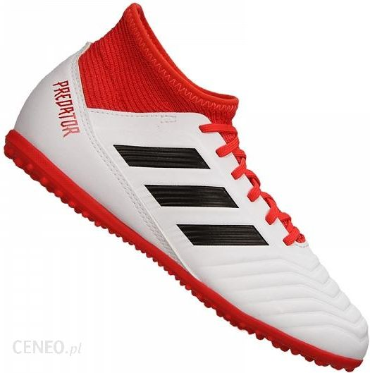 adidas Buty Piłkarska Juniorska Predator Tango 18 3 TF J