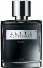 AVON Elite Gentleman In Black woda perfumowana 75ml
