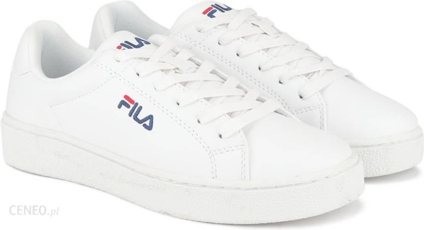 BUTY FILA UPSTAGE LOW WHITE