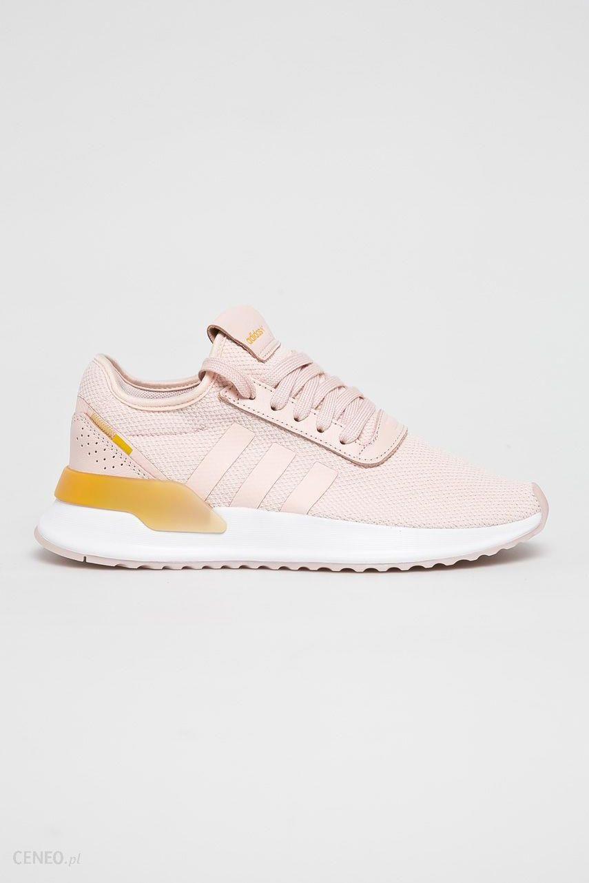 Nike Sportswear Trampki niskie 'Air Max Motion' Różowy Pudrowy Ceny i opinie Ceneo.pl