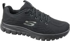 SKECHERS GRACEFUL GET CONNECTED 12615-BBK
