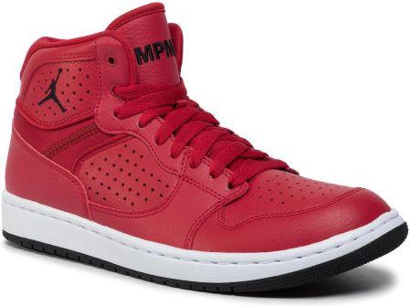 Nike Air Jordan Access AR3762 600 Męskie Czerwone Ceny i