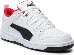 sneakersy m?skie Puma Rebound Lay Up Puma bia?e Buty sportowe m?skie bia?e w Deichmann