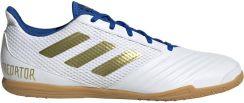 Adidas X Tango 16.1 In Halówki Niebieski Biały Core Czarny