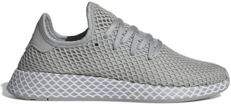 White Adidas fashionpolska.pl