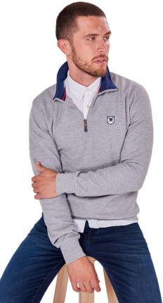 Bluza adidas Juventus Turyn F.C. Anth Jacket M AI4656 M